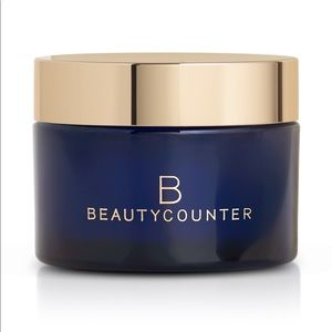 New beautycounter Travel Size Cleansing Balm
